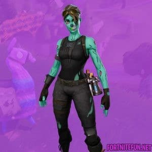 Ghoul Trooper 300x300 - All skins Fortnite