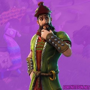 Hacivat 300x300 - All skins Fortnite