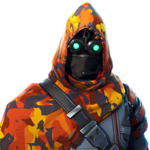 Longshot 300x300 - Leaked Fortnite Skins in v6.31