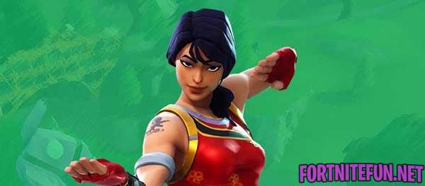 scarlet defender outfit