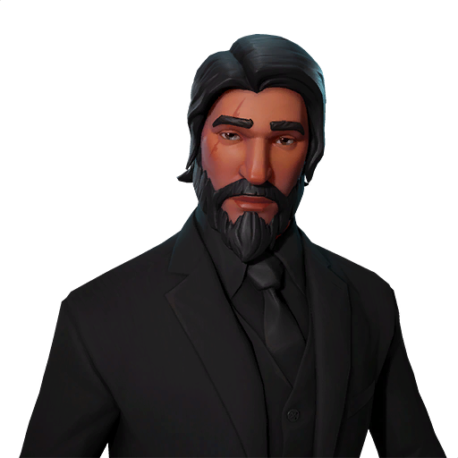 The Reaper icon - John Wick Skin Coming to Fortnite