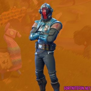 The Visitor 300x300 - All skins Fortnite