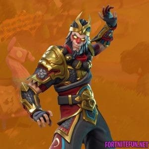 Wukong 300x300 - All skins Fortnite