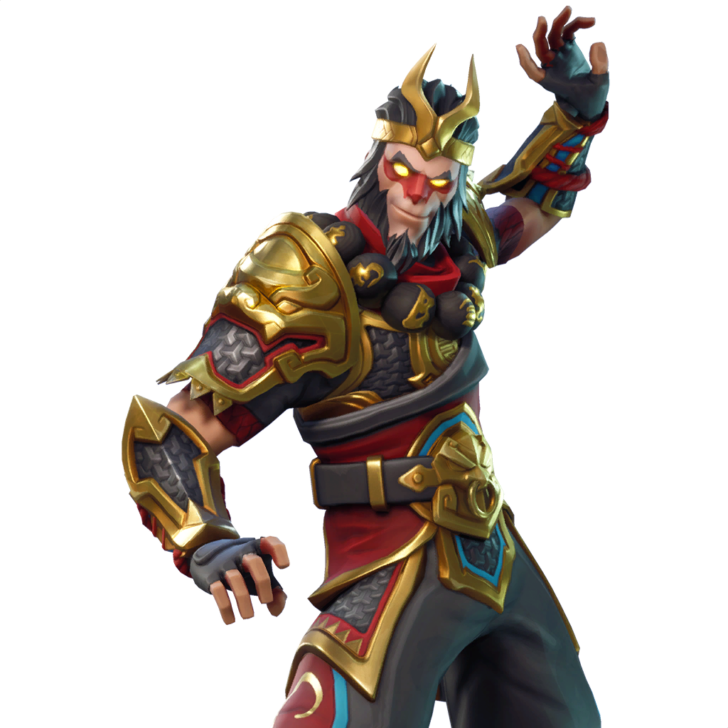 Wukong featured - Wukong