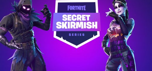 SecretSkirmish 520x245 - Secret Skirmish - Secret Tournament