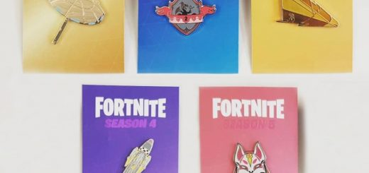 fortnite pins 1024x1022 520x245 - Pins Fortnite for developers