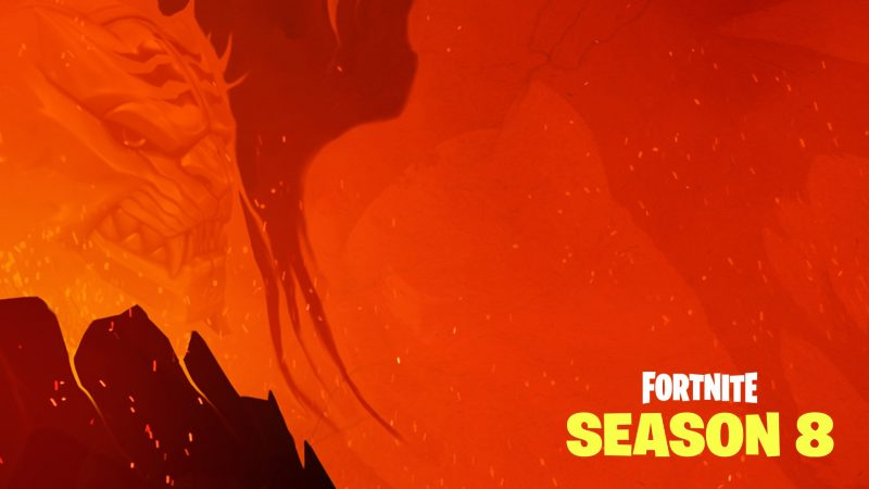 3 teaser of season 8 fortnite