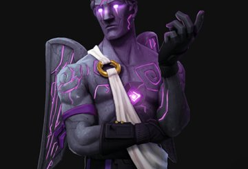 Dark Love Ranger 360x245 - Fortnite Valentines Day Event, Dark Love Ranger Skin Leak