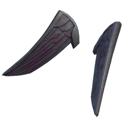 back bling wings - Fortnite v7.40 leaked cosmetics – Skins, Pickaxes, Back Bling, Gliders