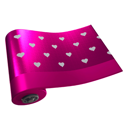 heart - Wraps of patch v7.40