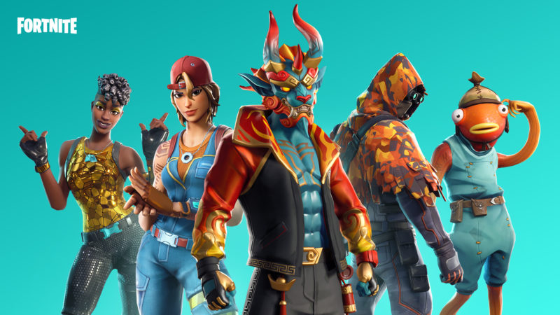 Fortnite patch notes v8 50 800x450 - Fortnite v8.50 Patch Notes – Endgame LTM, Bug Fixes, and more