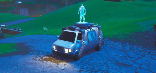New Fortnite Respawn Van mechanics