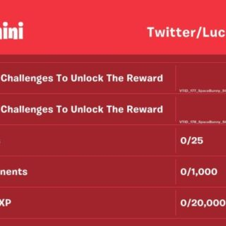 The Gemini skin challenges have become known 320x320 - Fortnite Gemini skin Challenges leaked