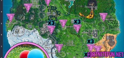 Pop Party Balloon Decoration Locations - 14 Days Of Summer