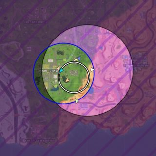 Scr00.11.06.2019 320x320 - Fortbyte 20: Found at the center of any of the first three Storm Circles Guide
