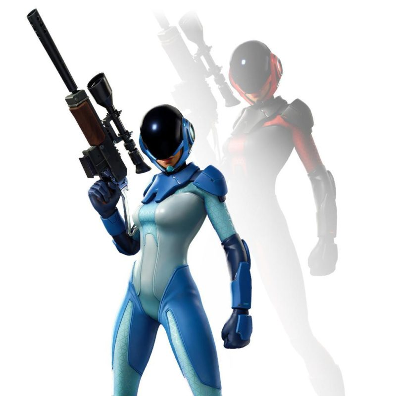 Fortnite Leaked Skins & Cosmetics & Challenges Found In The V9.40 Files