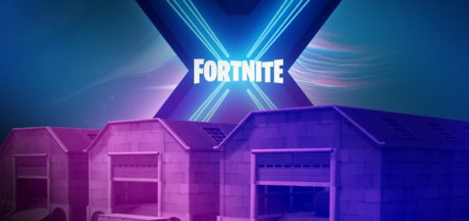 The first teaser of Season 10 Fortnite