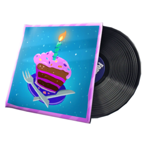 """B-Day Beats"" Music Pack"