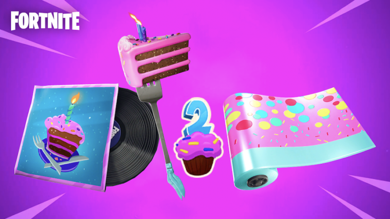 Fortnite's Season 9 Birthday challenges - Cheat Sheets, Tips, Rewards and more