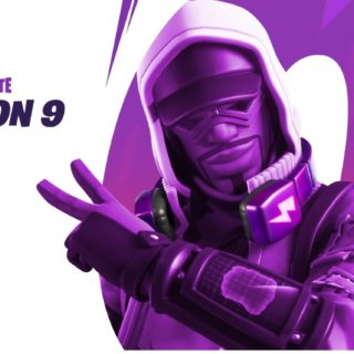 Fortnite Season 9 2 320x320 - Fortnite Season 9