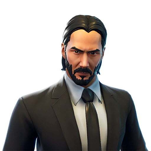 John Wick outfit