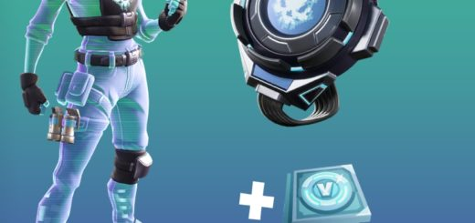 Breakpoint Skin Challenge Pack is Available In Fortnite