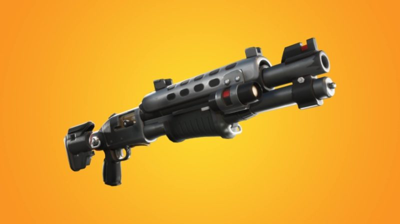 Fortnite v9.40 Patch Notes – Tactical Shotgun, Bug Fixes, and more