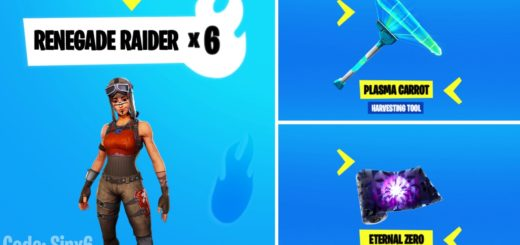 Fortnite Item Shop will update its mechanics - voting, discounts and more