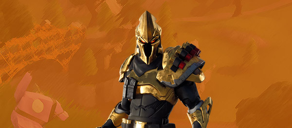 Ultima Knight Outfit Fortnite Battle Royale