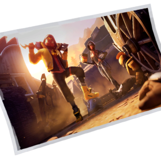 ld 320x320 - Fortnite Shootout At Sundown Challenges – Cheat Sheets, Tips, Rewards and more