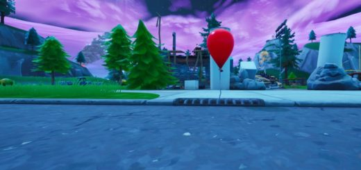 Fortnite X IT Chapter Two crossover - leaked skins and more