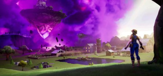 Fortnite v10.20 Content Update Patch Notes – new item Zapper Trap, Kevin the Cube and more