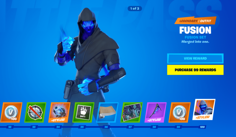 Fortnite Season 11 Battle Pass – Tiers, rewards, trailer, and more