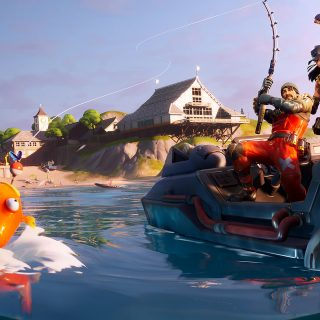 320x320 - How to get a free fortnite skins - fishing frenzy contest and rewards