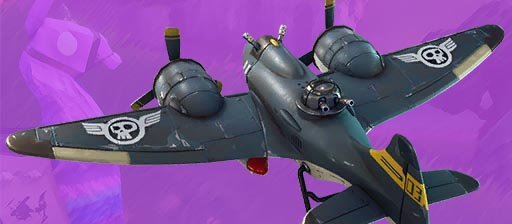 Assault Bomber main - Assault Bomber