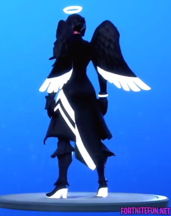 Shadow Ark outfit