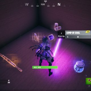 Deal damage to an opponent with a Lump of Coal – Fortnite Winterfest challenge 320x320 - Deal damage to an opponent with a Lump of Coal – Fortnite Winterfest challenge