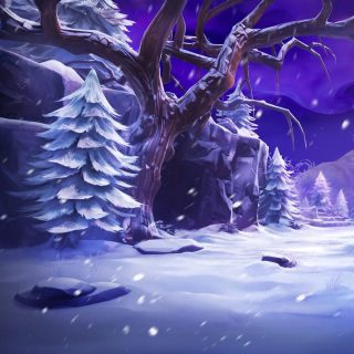 fortnite 11 30 loading screen004 320x320 - Hide inside a Sneaky Snowman in different matches – Fortnite Winterfest challenge