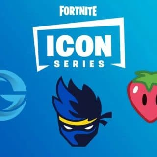 Fortnite Poki emote - the part of Icon Series