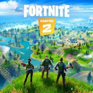 fortnite chapter 2 bug 1021x580 1 320x320 - Fortnite the most profitable game for the second year