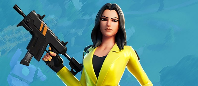 Fortnite Yellowjacket Outfit Fortnite Battle Royale